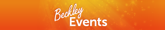 Local Events in Beckley