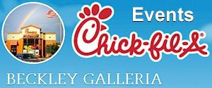 cfa beckley events banner