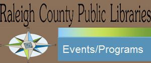 library beckley events banner