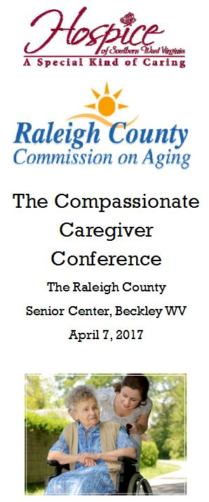 caregiver conf broch cover 2017
