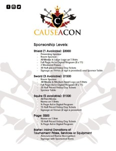 causeacon sponsor flyer pg 2