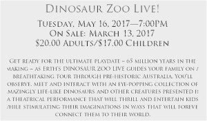 cmc din zoo live text