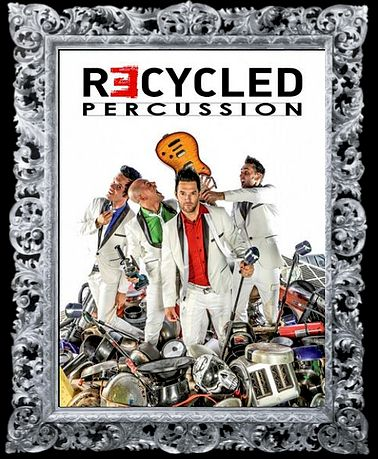 cmc recycled percusion