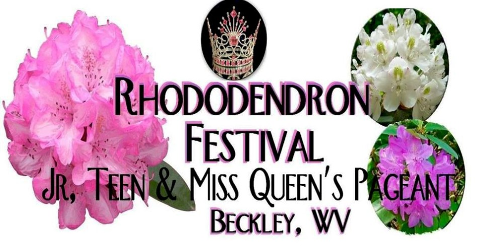 rhododendron pageant 2017 image