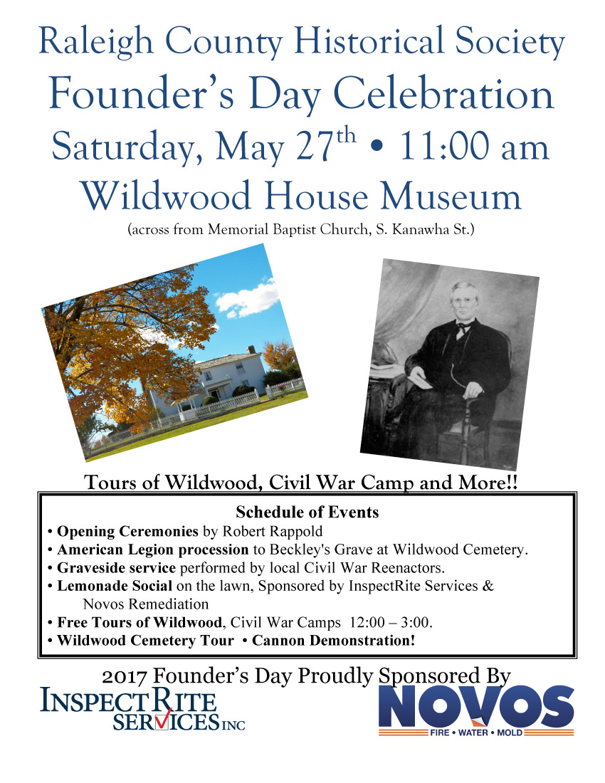 Microsoft Word - 2017 Founders Day Flyer.docx