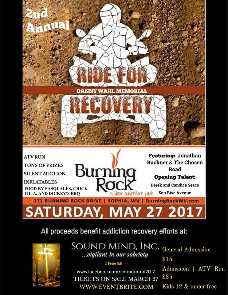 Ride for Recovery78