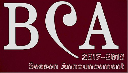 bca 2017 2018 season announce image