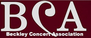 Beckley Concert Association