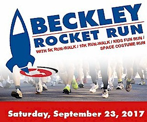 Beckley Rocket Run