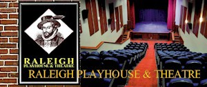 BECKLEY EVENTS raleigh playhouse